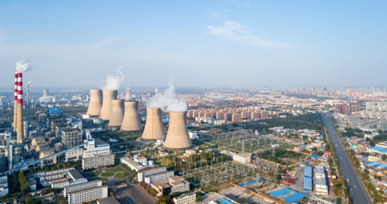 China pledged to cut emissions, then went on a coal spree
