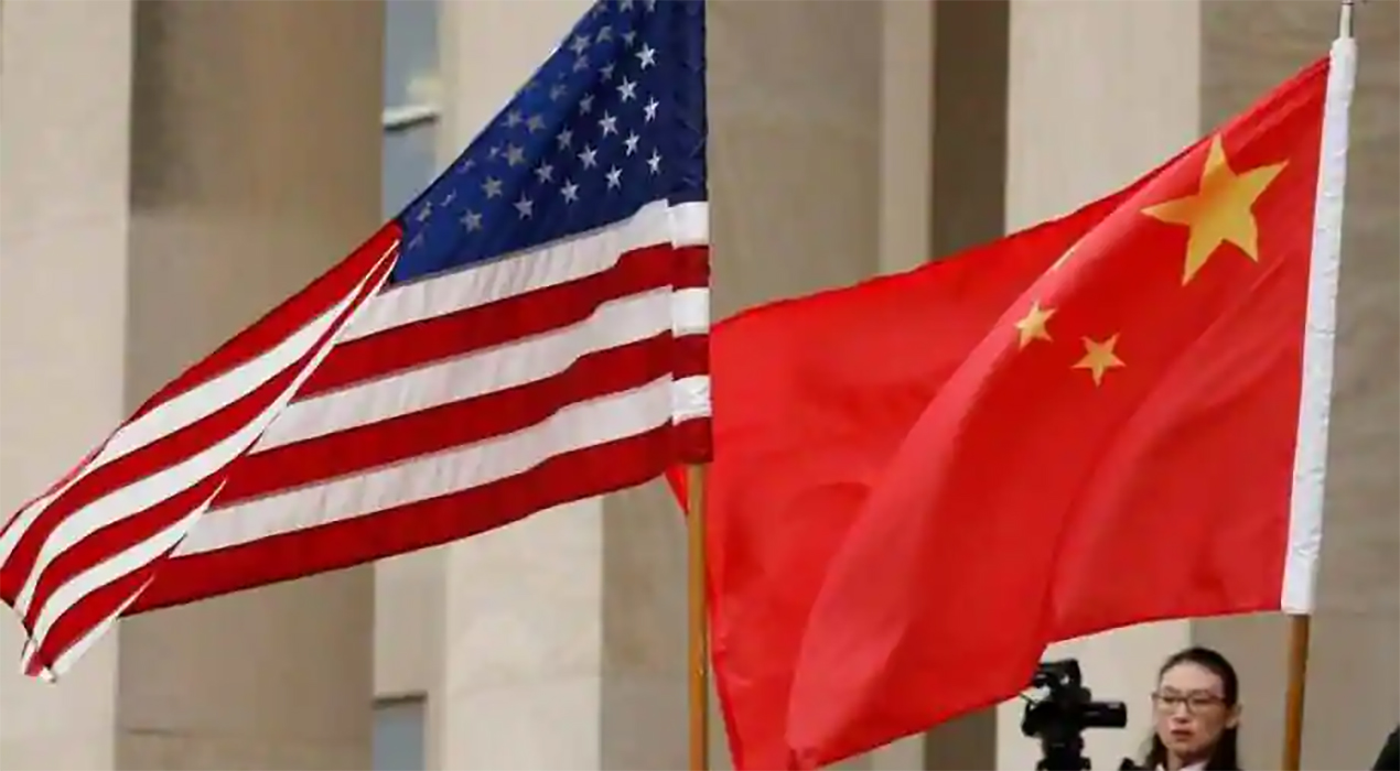China unlikely to make new climate pledges  unless US backs down