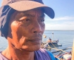 Federico Josol says he has seen Chinese vessels at Scarborough Shoal off and on since 2013