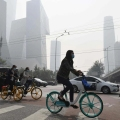 China is the real winner of Western climatepolitics
