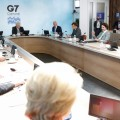 G7 Calls Out China in Final Communique After Urging From Biden