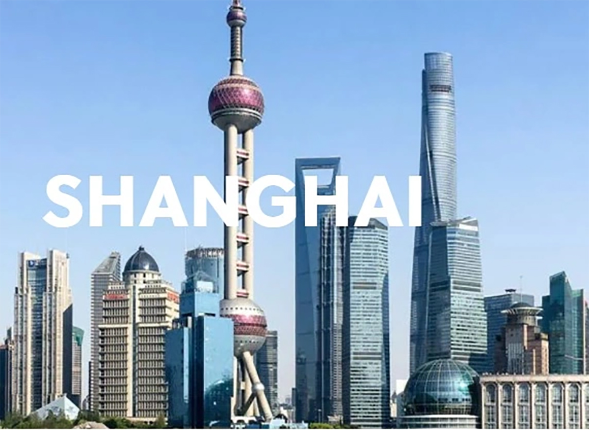 Shanghai Extravagance, Silicon Valley Stoics, and US-China Agony