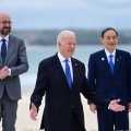 The G7 countries want to help poor countries with infrastructure