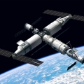 Tiangong Space Station