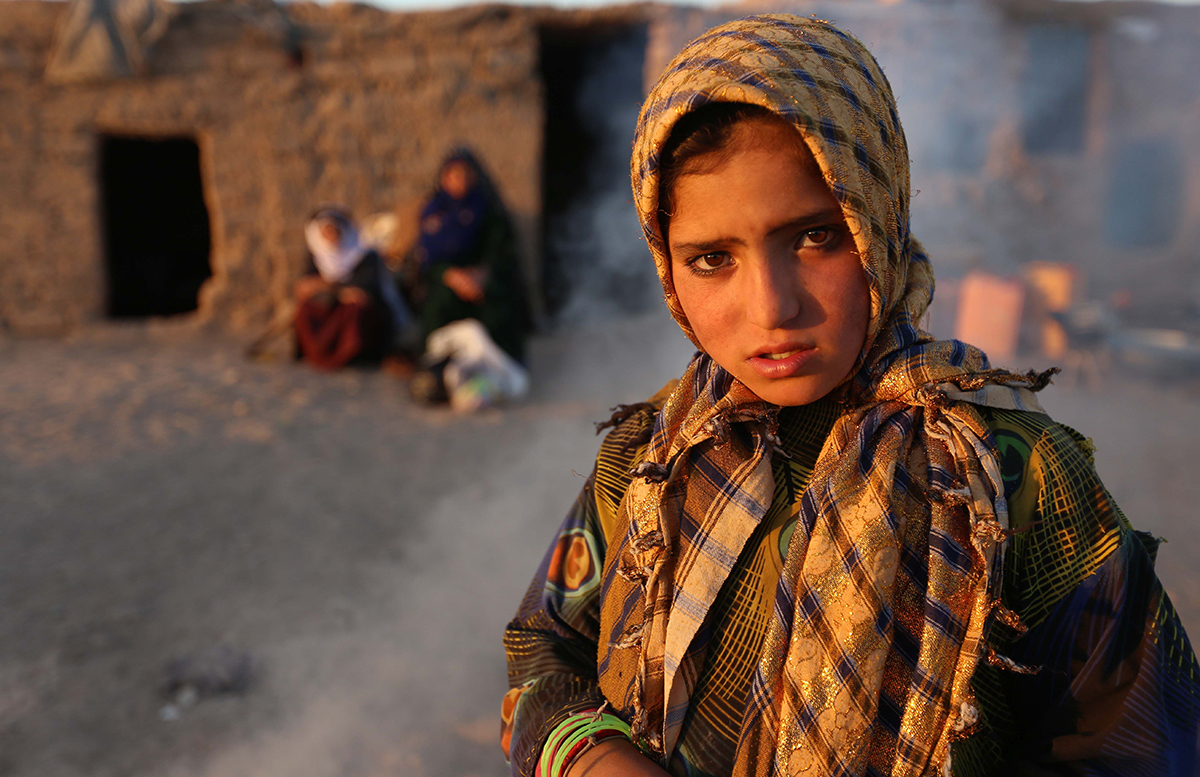 Afghanistan: No Peace Without a Clear Vision