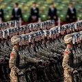 China accused of looking to impose own vision on the global order