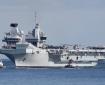 HMS Queens Elizabeth