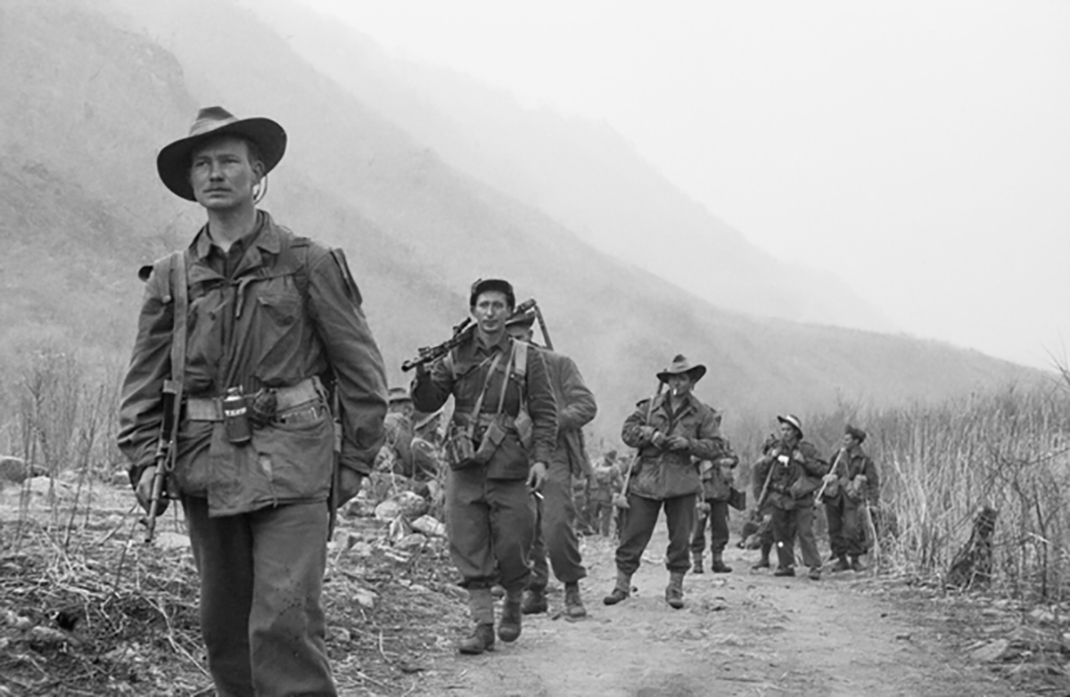 On This Day In Australia: In 1950, Australia announced they would send troops to the Korean War