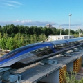 China's Maglev Train