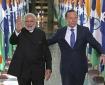 Narendra Modi and Tony Abbott