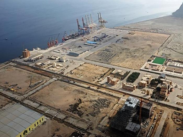 Shipyards in Kabul