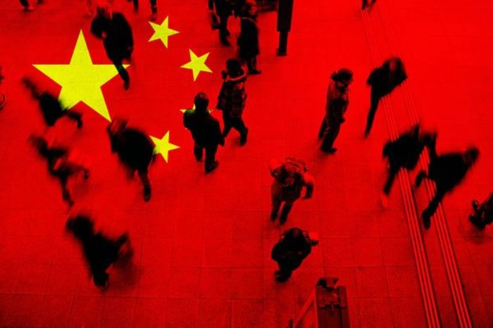 A lesson in political economy on investments in China