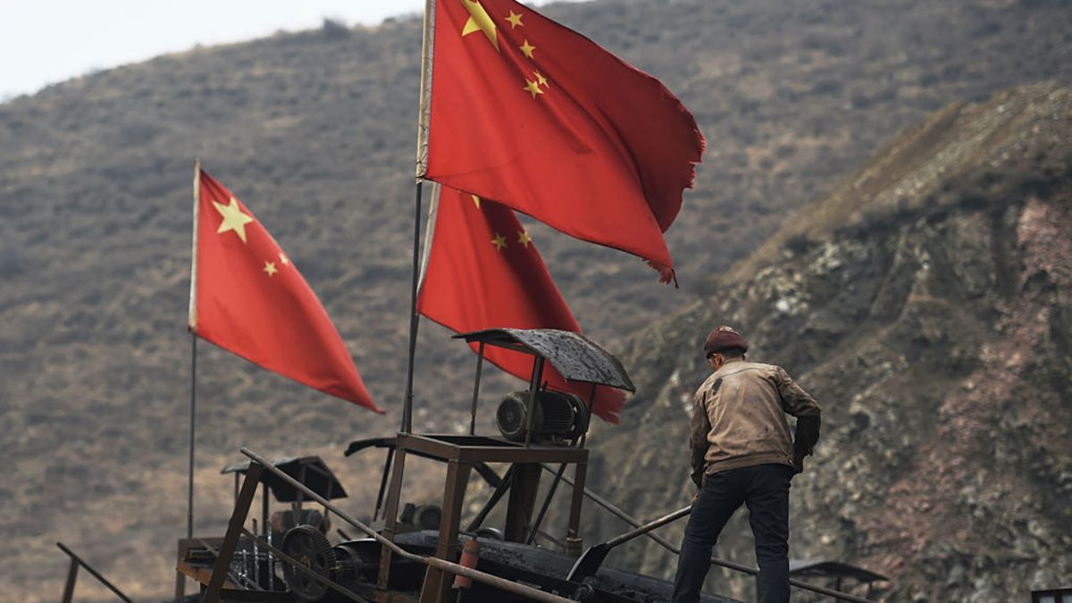Are China's climate promises just a load of hot air? (Yes!)
