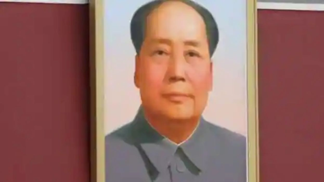 Diaries of former Mao aide spark custody battle over unofficial history of China