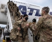 US Troops Withdraw From Afghanistan