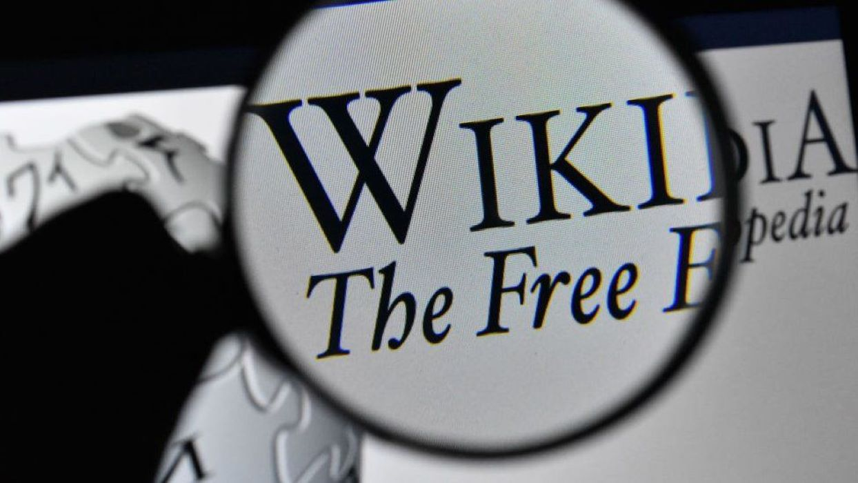 Wikipedia blames pro-China infiltration for bans