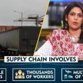 China's Supply Line