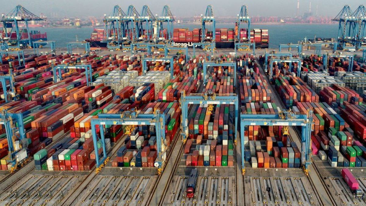 China's trade practices come under fire
