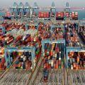 Chinese wharf