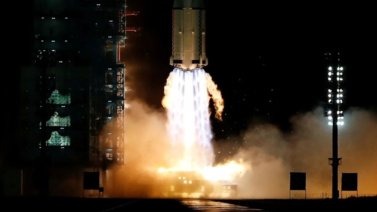 U.S. needs nuclear spacecraft to compete with China, NASA official tells Congress