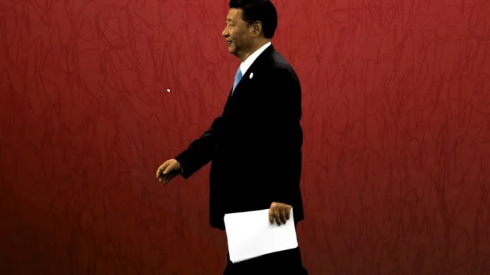 Is another Cultural Revolution underway in China?